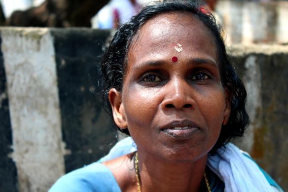 pongala woman